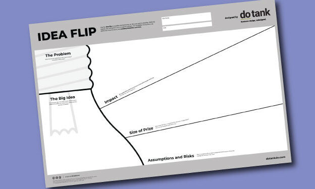 Idea Flip course image