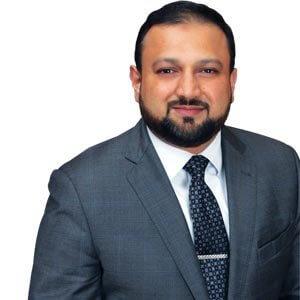 Dr Irshad Siddiqui